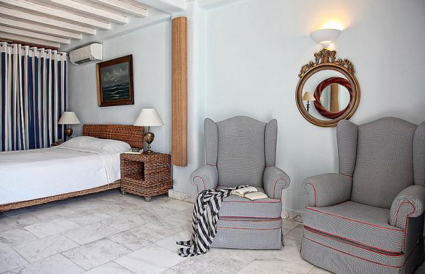 фотографии отеля Akon Mykonos  (ex. Spirit of Mykonos Villa) изображение №11