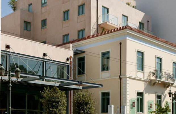 фотографии отеля Eridanus изображение №31