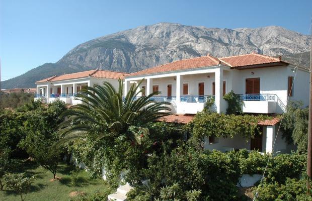 фото отеля Votsalakia изображение №17