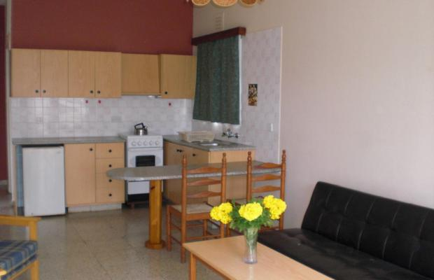 фото Kaos Hotel Apartments изображение №22