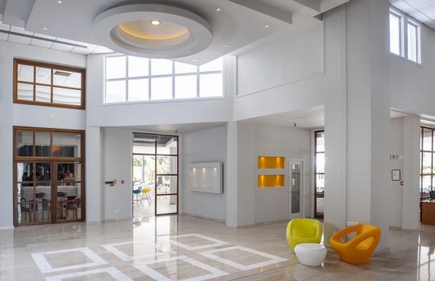 фотографии Smartline Paphos Hotel (ex. Mayfair Hotel) изображение №32