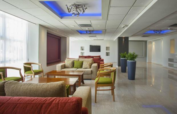 фото Smartline Paphos Hotel (ex. Mayfair Hotel) изображение №14