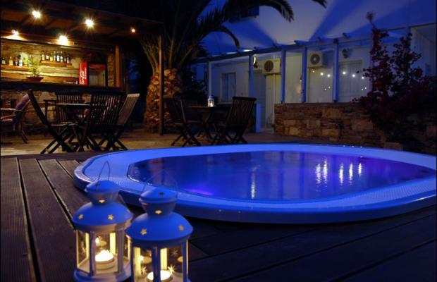 фото отеля Ergina изображение №5