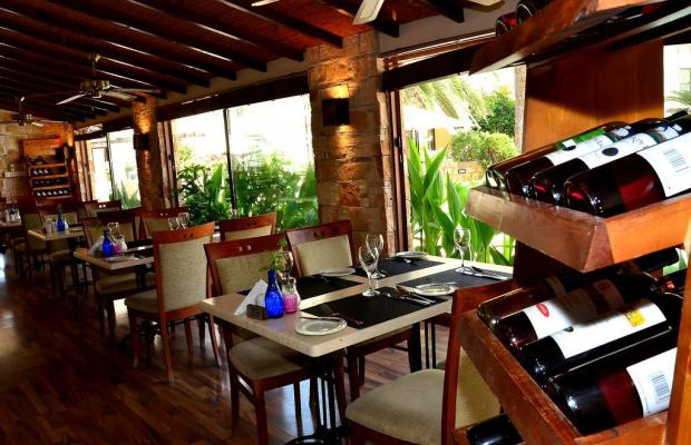 фото Panareti Paphos Resort изображение №18