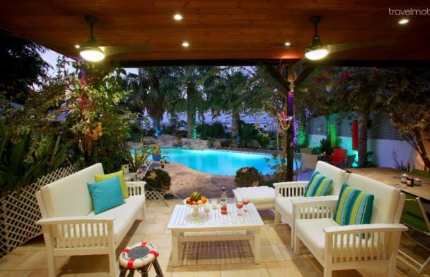 фотографии отеля 3 Br Villa - Ayios Elias Hilltop - Chg 8925 изображение №3