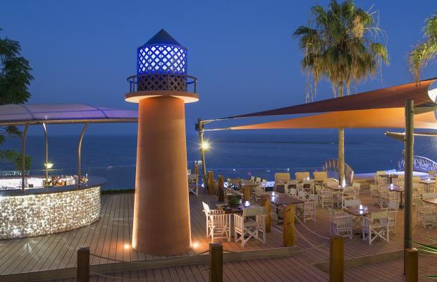 фотографии отеля Amathus Beach Hotel Limassol изображение №71