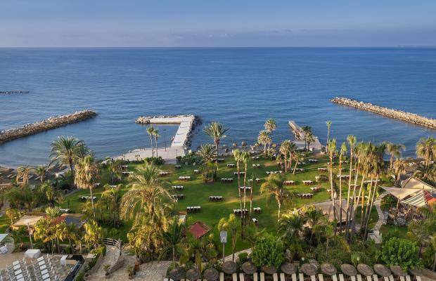 фото Amathus Beach Hotel Limassol изображение №10