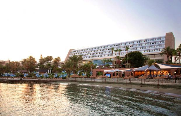 фото отеля Amathus Beach Hotel Limassol изображение №1