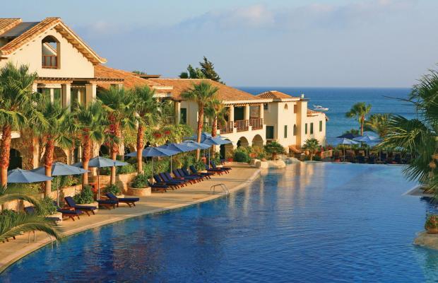 фото Columbia Beach Resort Pissouri изображение №2