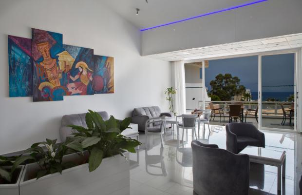 фотографии отеля Adelais Bay изображение №23