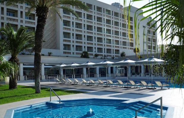 фото отеля Hilton Cyprus изображение №45