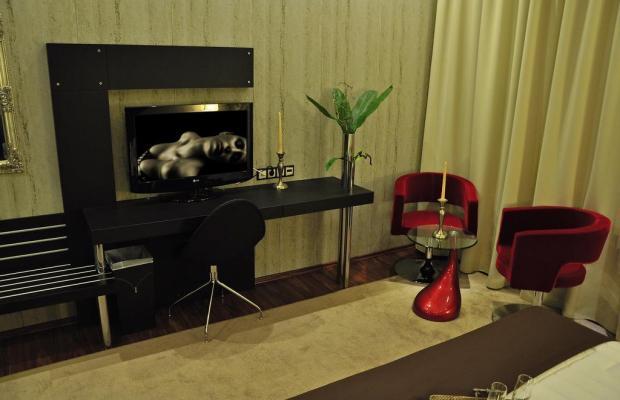 фото отеля Gallery Art Hotel изображение №21