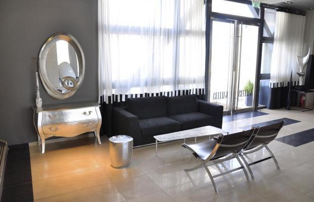 фотографии отеля Gallery Art Hotel изображение №19