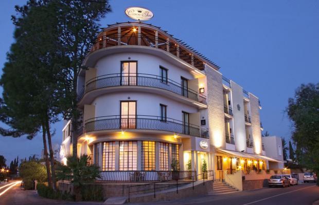 фото отеля Crown Inn изображение №1