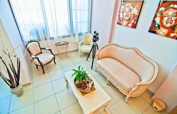 фотографии отеля Manthos Blue изображение №19