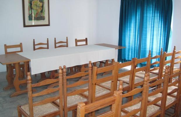 фотографии Axiothea Hotel изображение №32
