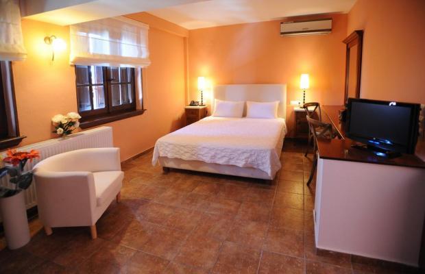 фотографии отеля Boutique Kentrikon Hotel & Bungalows изображение №47
