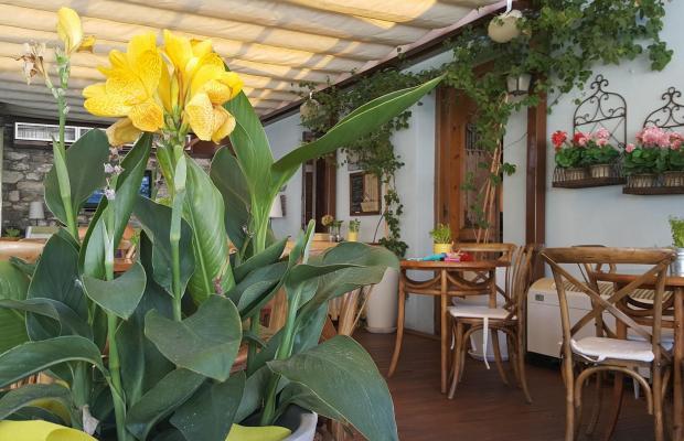 фотографии Boutique Kentrikon Hotel & Bungalows изображение №20