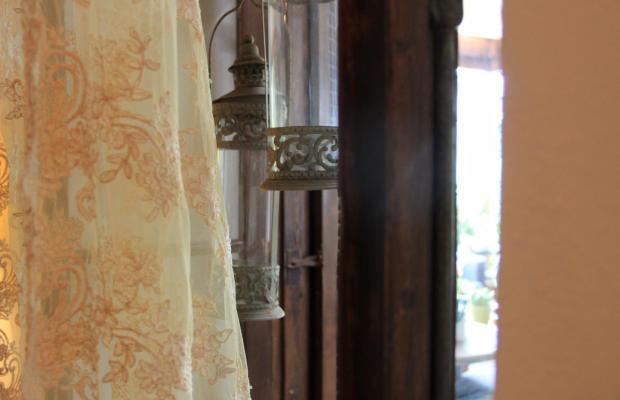 фотографии Boutique Kentrikon Hotel & Bungalows изображение №8
