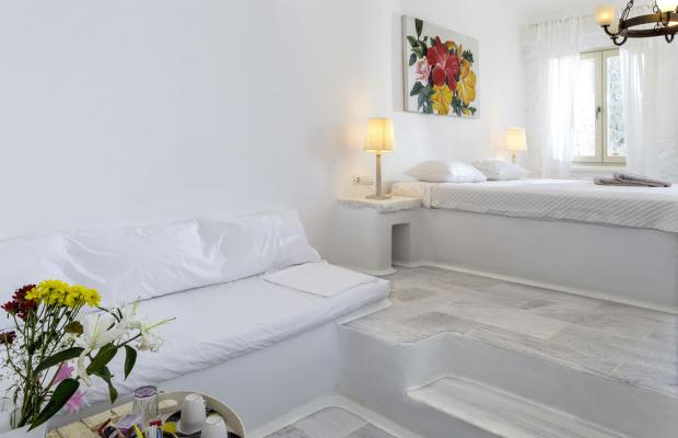 фото Mykonos Dream Villas изображение №46