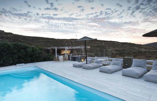 фото Mykonos Dream Villas изображение №10