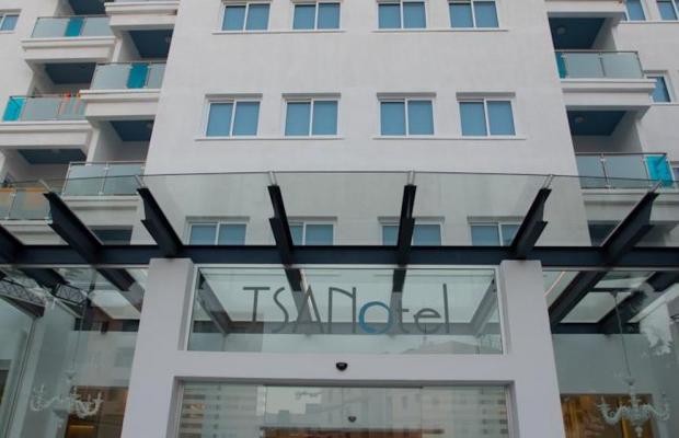 фотографии отеля Tsanotel (ex. Azur Beach) изображение №39