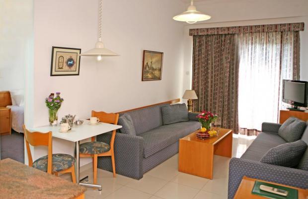 фото отеля Chrielka Hotel Suites изображение №29