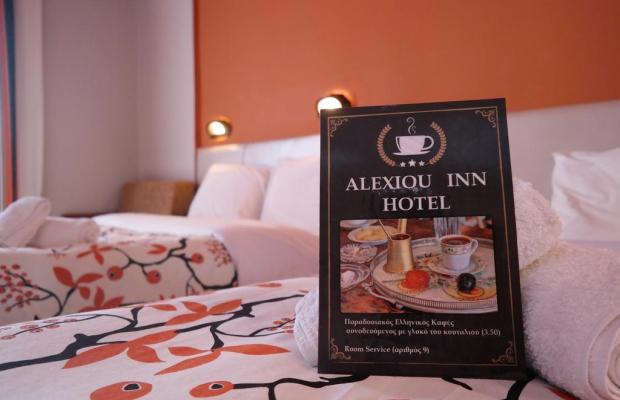 фотографии отеля Alexiou изображение №19