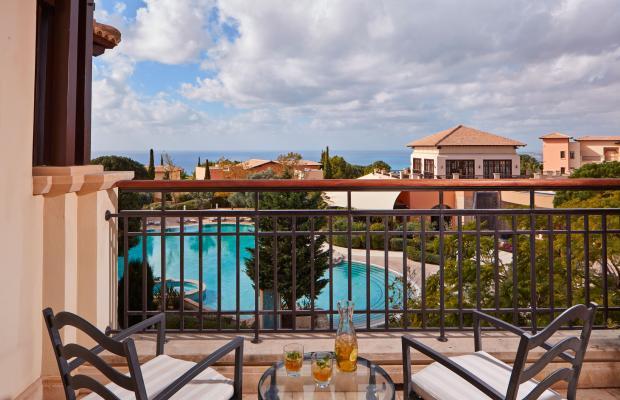 фотографии Aphrodite Hills Resort изображение №8