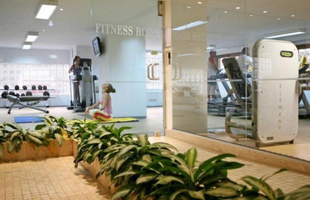 фото отеля Crowne Plaza Limassol изображение №29