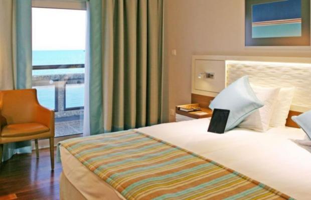 фотографии отеля Crowne Plaza Limassol изображение №19