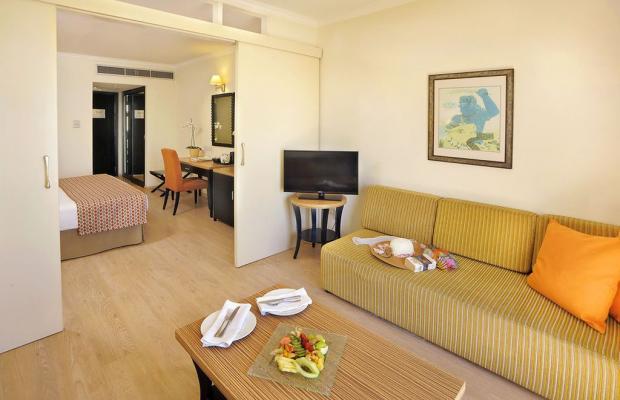 фото отеля Elias Beach Hotel изображение №33