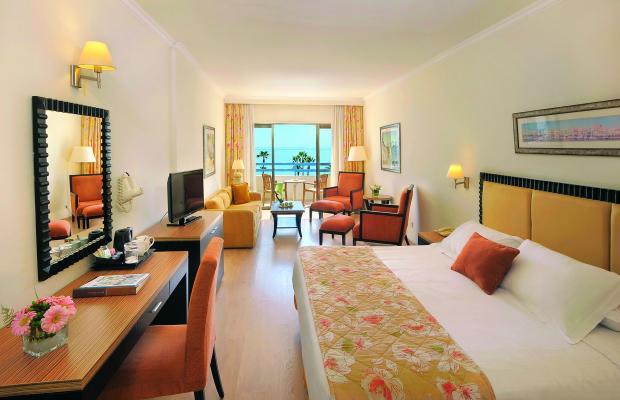 фото Elias Beach Hotel изображение №18