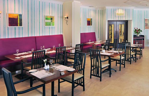 фотографии отеля Elias Beach Hotel изображение №15