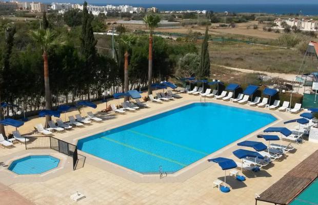 фото Kapetanios Bay Hotel изображение №6