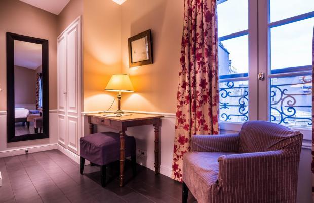 фотографии отеля Le Lavoisier изображение №27
