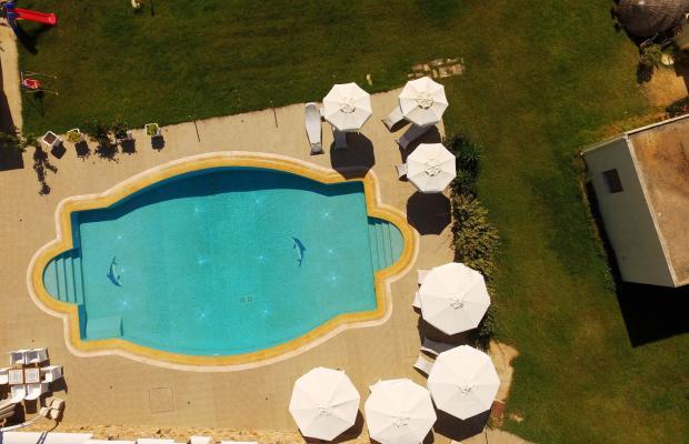 фотографии отеля Ariadne Hotel изображение №27