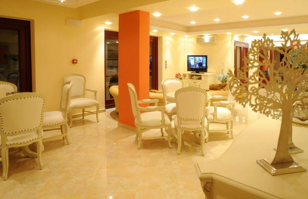 фотографии Ariadne Hotel изображение №24
