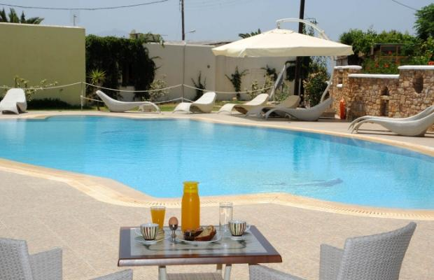 фото отеля Ariadne Hotel изображение №21