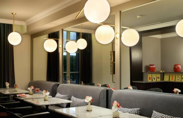 фотографии отеля Le Marquis изображение №27