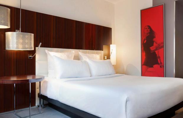 фото отеля Le Meridien Etoile изображение №25
