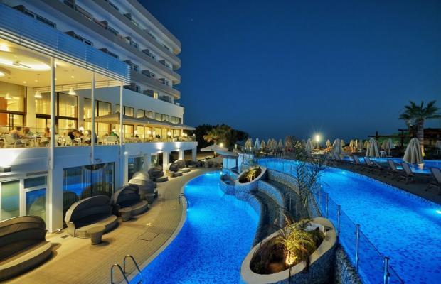 фотографии отеля Melissi Beach Hotel & Spa изображение №7