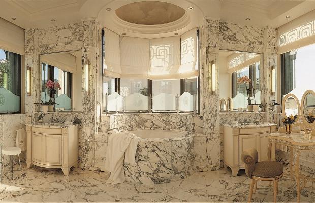 фото отеля Le Meurice изображение №33