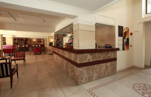 фото Jasmine Hotel Apartments изображение №18