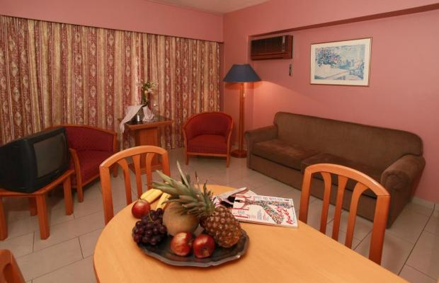 фото Jasmine Hotel Apartments изображение №10