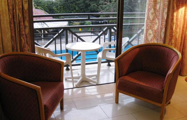 фото отеля Jasmine Hotel Apartments изображение №9