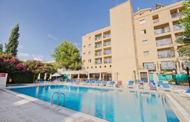 фото отеля Jasmine Hotel Apartments изображение №1