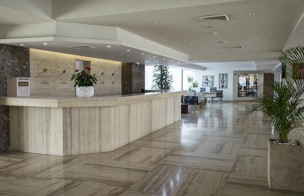 фотографии отеля Princess Beach Hotel (ex. Louis Princess Beach) изображение №3