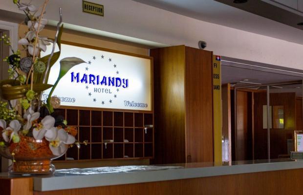 фото отеля Mariandy Hotel изображение №25