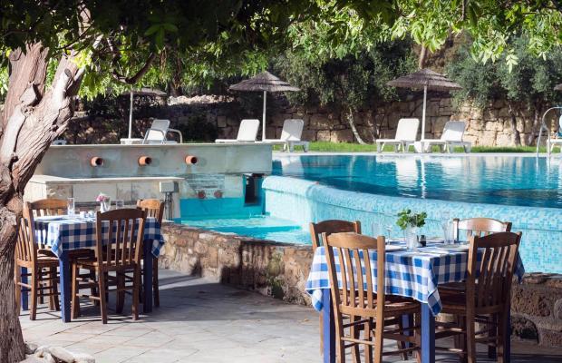фото отеля Basilica Holiday Resort изображение №1